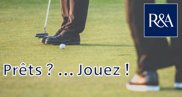 Favorisez le jeu rapide golf de cherbourg for Le reglement interieur
