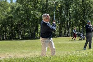 Seniors de Normandie golf 2019